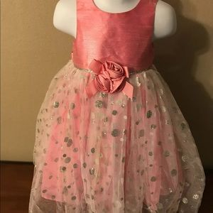 toddler girl special occasion dress 12 months